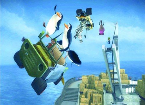 Madagascar Kartz screenshot