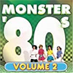 Monster '80s, Vol. 2