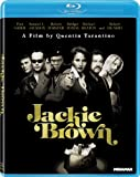 Cover art for  Jackie Brown [Blu-ray]