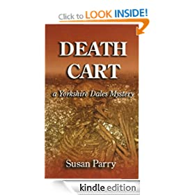 Death Cart (The Yorkshire Dales Mystery Series)