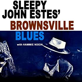 Brownsville Blues