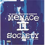 Menace II Society: The Original Motion Picture Soundtrack ~ Quincy Jones III