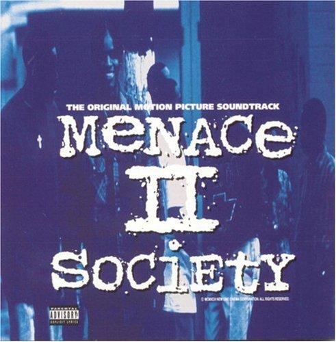 VA-Menace II Society-OST-CD-FLAC-1992-Mrflac Download