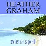 Eden's Spell: Candlelight Ecstasy Romance | Heather Graham