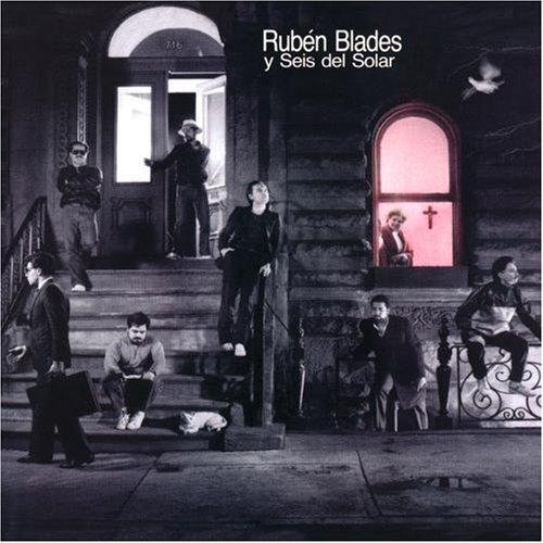 Ruben Blades - Escenas - Zortam Music