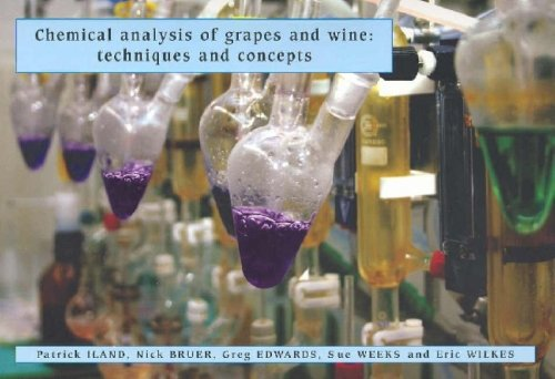 Chemical Analysis of Grapes and Wine: Techniques and...