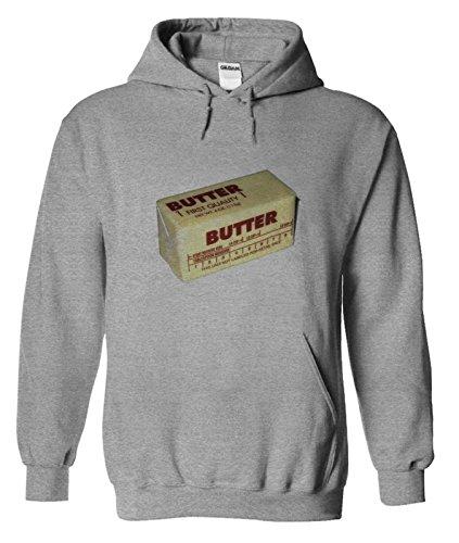 peace-of-butter-food-new-exclusive-quality-kapuzenpullover-hoodie-sweatshirt-jumper-for-herren-xs-ho