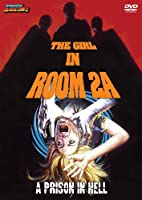 The Girl in Room 2a [Import USA Zone 1]