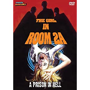 The Girl in Room 2A movie
