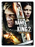 Cover art for  In the Name of the King 2: Two Worlds