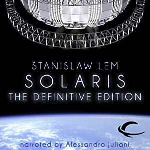 Solaris Audiobook