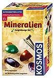 Toy - Kosmos 630447 - Ausgrabungsset Mineralien