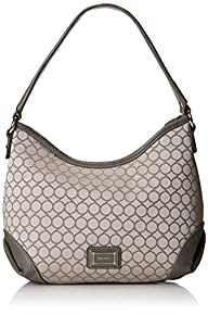 Nine West Mini 9S Sateen Hobo