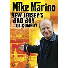 New Jersey's Bad Boy of Comedy