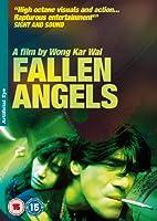 Fallen Angels [Import anglais]