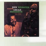 Ben Webster Meets Oscar Peters
