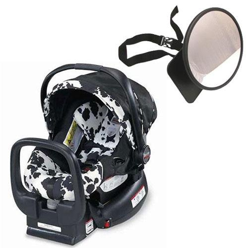 how to get britax e9l69p5kit1 chaperone infant carrier. Black Bedroom Furniture Sets. Home Design Ideas