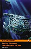 20,000 Leagues Under the Sea Book/CD Pack (Penguin Readers (Graded Readers))