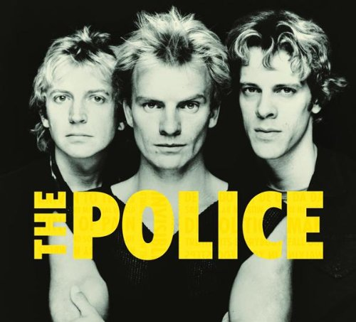 The Police artwork