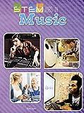 Stem Jobs in Music (Stem Jobs You'll Love)