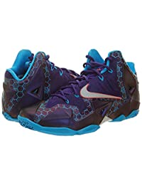 Nike Lebron Xi Mens Basketball Shoes Mens