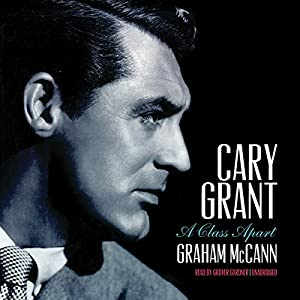 Cary Grant Audiobook