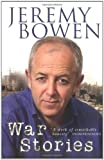 Jeremy Bowen War Stories