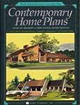 335 Contemporary Home Plans