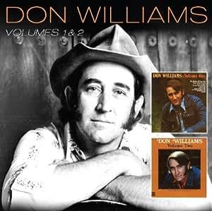 Don Williams Vol.1&2