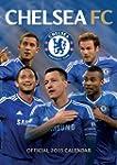 Official Chelsea FC 2015 Calendar (Ca...