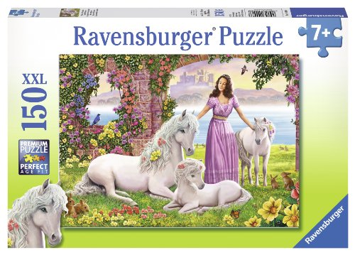 Ravensburger Beautiful Princess Puzzle (150-Piece)