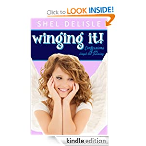 FREE KINDLE BOOK: Winging It!