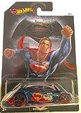Batman Vs Superman Hot Wheels Covelight DC Comics Exclusive Collectible #4