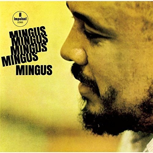 CD : Charles Mingus - Mingus Mingus Mingus Mingus Mingus (Super-High Material CD, Japan - Import)
