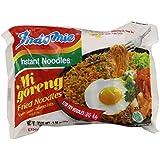 Indomie FRIED NOODLES 100% HALAL Mi Goreng (Pack of 30)