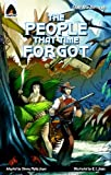 The People That Time Forgot: The Graphic Novel (Campfire Graphic Novels) Edgar Rice Burroughs