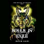 Souls in Exile: The Return of Ravana, Book 3 | David Hair