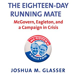 The Eighteen-Day Running Mate Audiobook