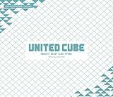 UNITED CUBE(CD+DVD)[台湾盤]