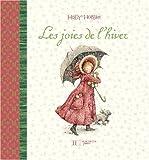 echange, troc Holly Hobbie, Emmanuelle Radiguer - Les joies de l'hiver