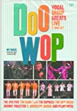 Doo Wop Vocal Group Greats Live (2-Disc Set)
