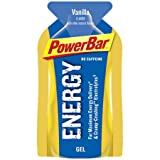 PowerBar Energy Gel (24 Gel Packs)