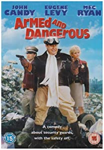 Armed And Dangerous [DVD]