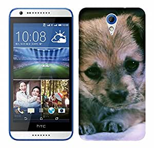 Wow Premium Design Back Cover Case For HTC Desire 820 Mini