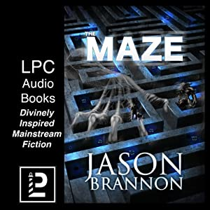 The Maze: The Lost Labyrinth | [Jason Brannon]