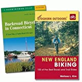 img - for Mountain Biking New Hampshire: A Guide to the Best 25 Places to Ride book / textbook / text book
