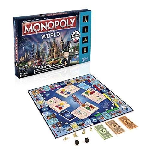 hasbro-spiele-b2348100-monopoly-world-familienspiel