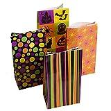 Halloween Paper Bags
