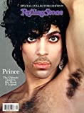 img - for Rolling Stone Magazine Special Collector's Edition: Prince The Ultimate Guide To His Music And Legend book / textbook / text book