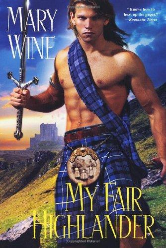 Image of My Fair Highlander